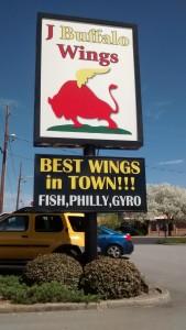 J Buffalo Atlanta